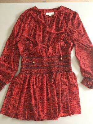 Michael Kors Dress red-black