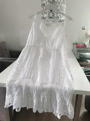 Michael Kors Beach Dress white