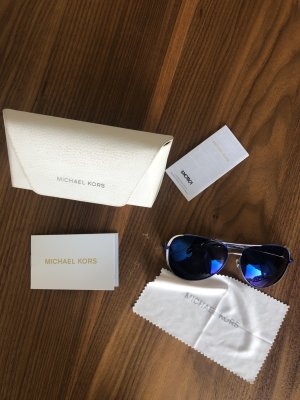 Michael Kors Glasses blue