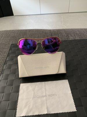 Michael Kors Aviator Glasses multicolored