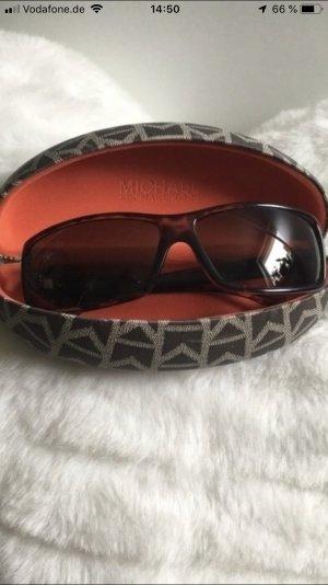 Michael Kors Sonnenbrille braun Top
