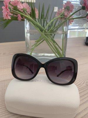 Michael Kors Sonnenbrille Eda Sunglasses schwarz