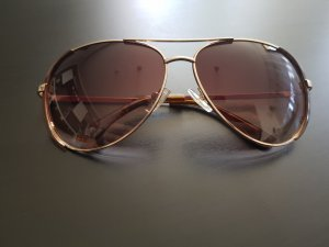 Michael Kors Glasses gold-colored