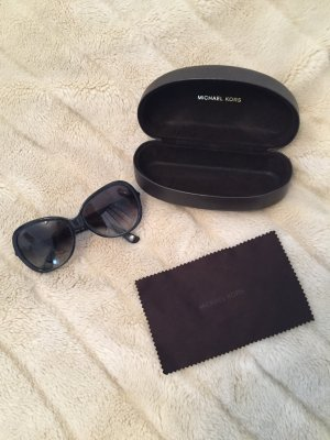 Michael Kors Sonnenbrille grey dunkelgrau