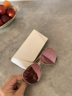 Michael Kors Sonnenbrille rosé