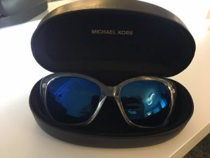 Michael Kors Square Glasses multicolored