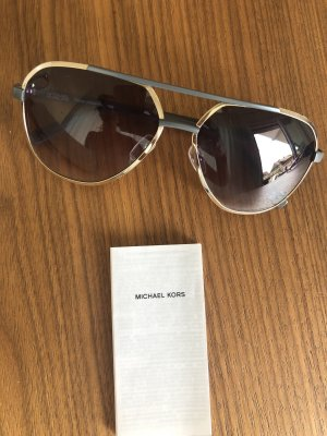 Michael Kors Lunettes gris anthracite-taupe