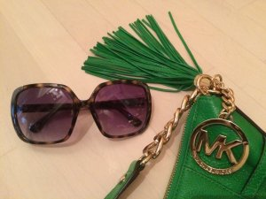 Michael Kors Sonnenbrille WEIHNACHTSSPECIAL
