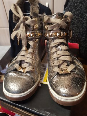 Michael Kors Stiefel 37