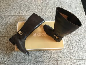 Michael Kors Stiefel Gr. 38 braun