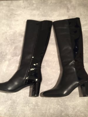 Michael Kors High Boots black