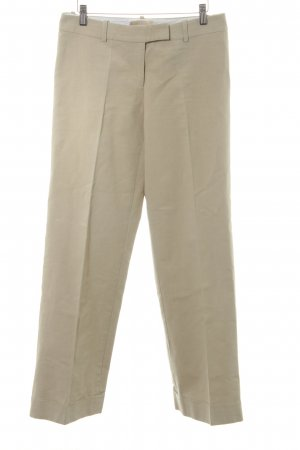 Michael Kors Stoffhose beige Casual-Look