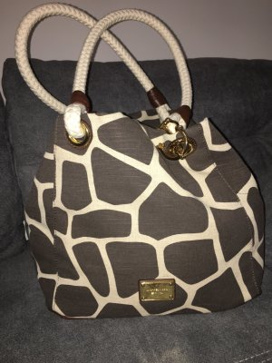 Michael Kors Canvas Bag multicolored