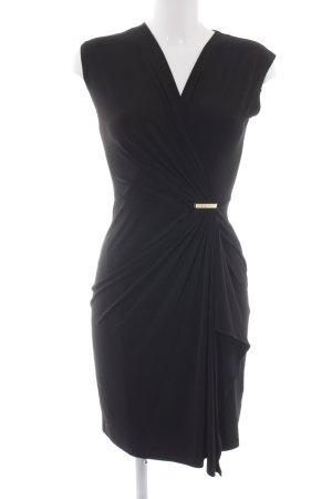 Michael Kors Stretchkleid schwarz Elegant