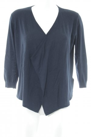 Michael Kors Strick Cardigan blau Casual-Look