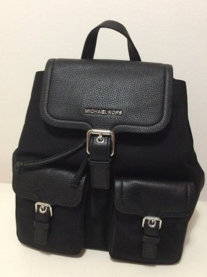 Michael Kors Trekking Backpack black
