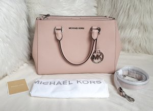 Michael Kors Sutton MD Ballet Nude Rosa ♥