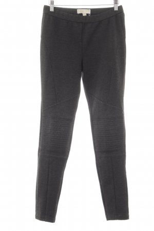 Michael Kors Sweat Pants dark grey athletic style