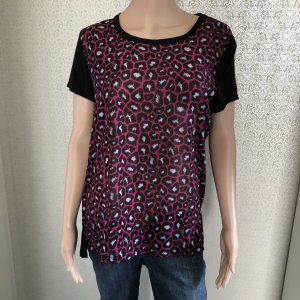 Michael Kors T-Shirt , Animalprint, Gr.M