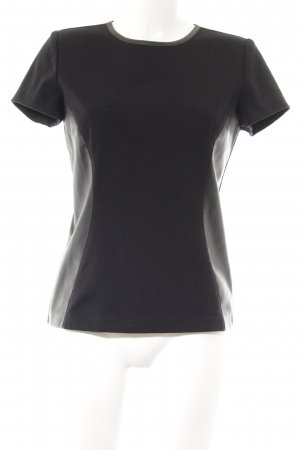 Michael Kors T-Shirt schwarz Elegant