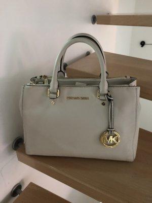 Michael Kors Carry Bag natural white