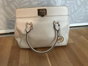 Michael Kors Carry Bag natural white