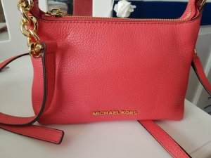 Michael Kors Handbag bright red leather
