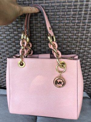 Michael Kors Crossbody bag rose-gold-coloured-light pink