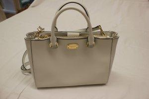 Michael Kors Carry Bag white-natural white