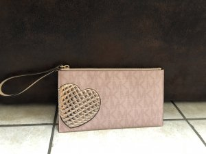 Michael Kors Pochette or rose