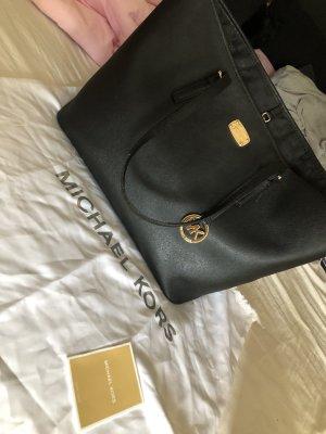 Michael Kors Shopper zwart