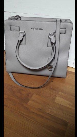 Michael Kors Carry Bag light grey