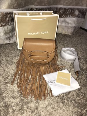 Michael Kors Crossbody bag multicolored leather
