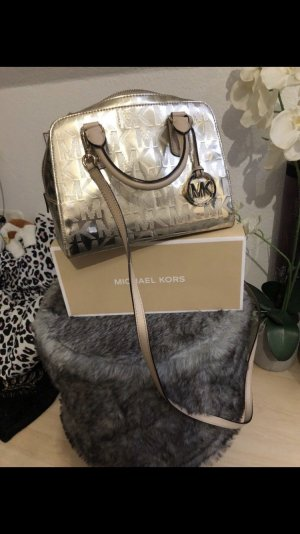 Michael Kors Carry Bag gold-colored-cream