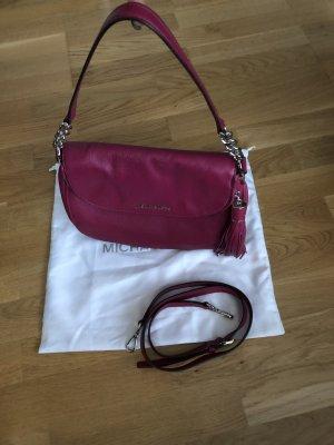 Michael Kors Shoulder Bag magenta