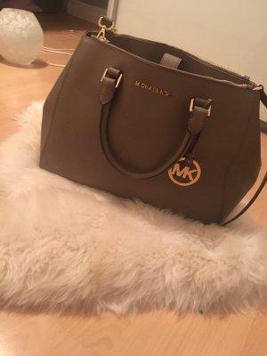 Michael Kors Handbag taupe-grey brown