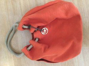 Michael Kors Tasche aus Leinen