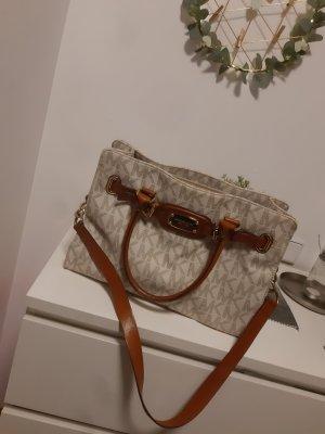 Michael Kors Crossbody bag light brown