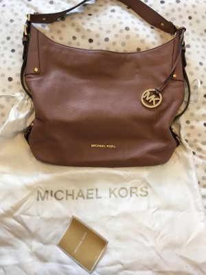 Michael Kors Sac à main or rose
