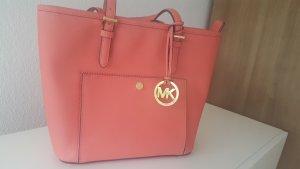 Michael Kors Handbag rose-gold-coloured-pink