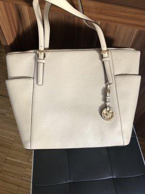 Michael Kors Carry Bag cream