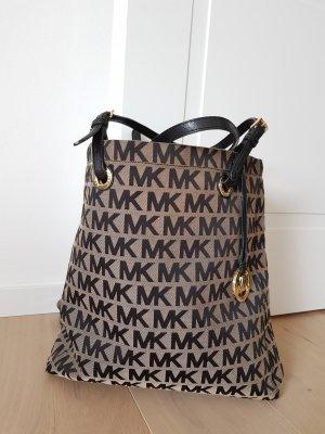 Michael Kors Shopper black-grey brown