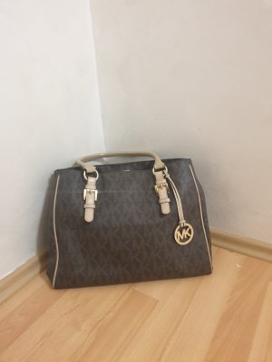 Michael Kors Handbag dark brown