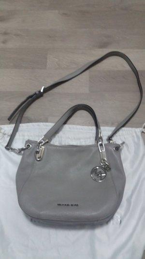 Michael Kors Borsetta argento-grigio chiaro Pelle