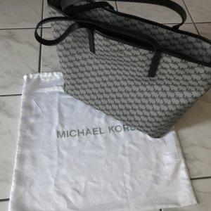 Michael Kors Tasche in grau