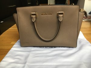 Michael Kors Carry Bag grey brown