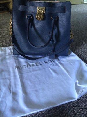 Michael kors Tasche in marineblau