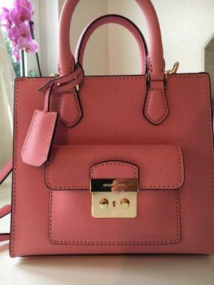 Michael Kors Tasche in Pink