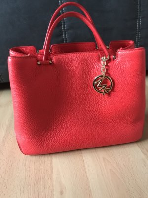 Michael Kors Sac à main rouge brique-rouge