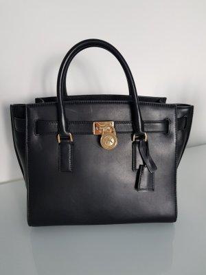 Michael Kors Tasche in schwarz